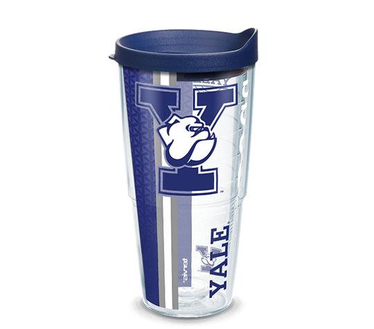Yale Bulldogs College Pride