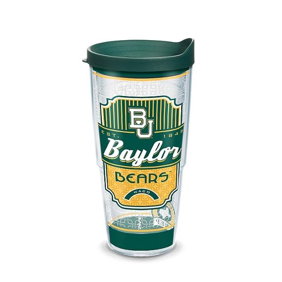 Baylor Bears Pregame Prep
