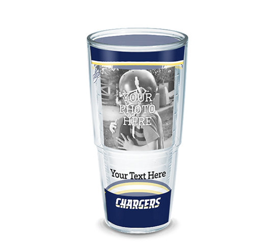 Tervis NFL� Los Angeles Chargers 24oz Tumbler