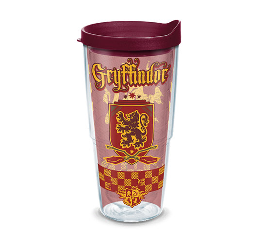 Harry Potter™ - Gryffindor Quidditch