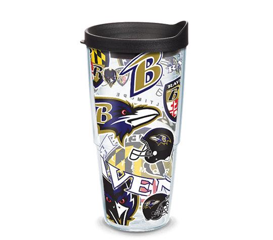 NFL® Baltimore Ravens All Over image number 0