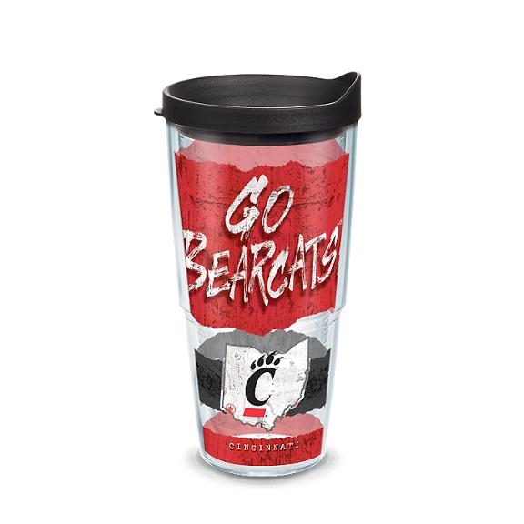 Cincinnati Bearcats College Statement