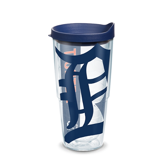 MLB® Detroit Tigers™ D Colossal