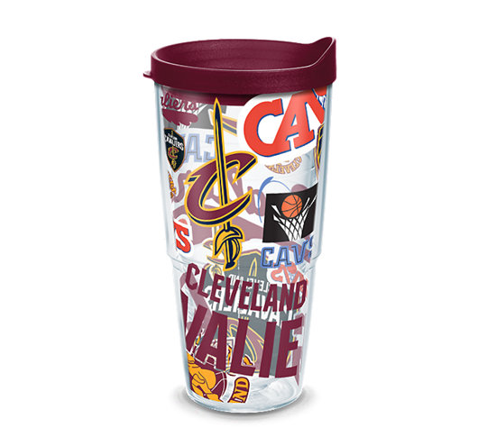 NBA® Cleveland Cavaliers All Over image number 0