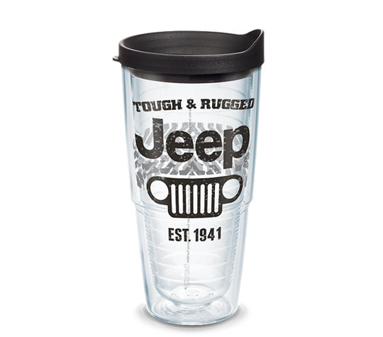 Jeep® Brand - Tough and Rugged image number 0