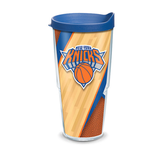 NBA® New York Knicks Court