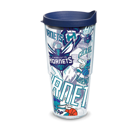 NBA® Charlotte Hornets All Over image number 0