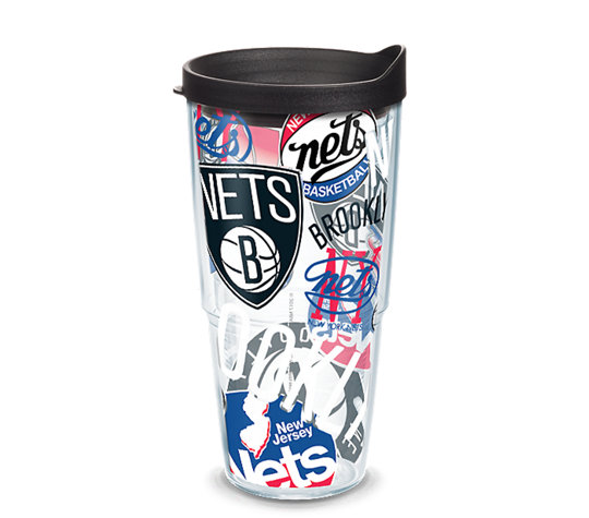 NBA® Brooklyn Nets All Over image number 0