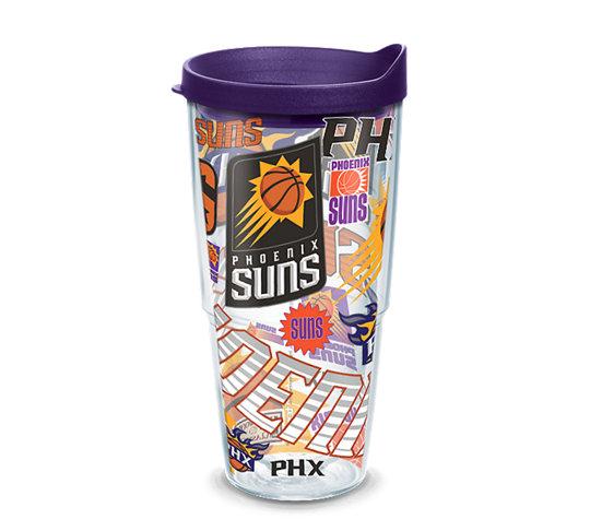 NBA® Phoenix Suns All Over