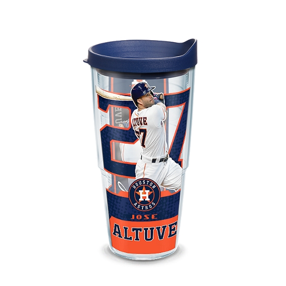 MLB® Houston Astros™ Jose Altuve