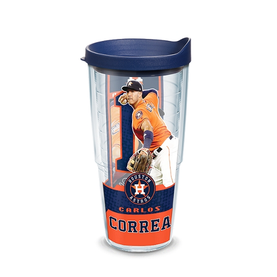 MLB® Houston Astros™ Carlos Correa