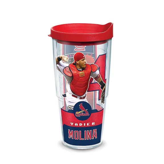 MLB® St. Louis Cardinals™ Yadier Molina