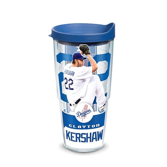 MLB® Los Angeles Dodgers™ Clayton Kershaw