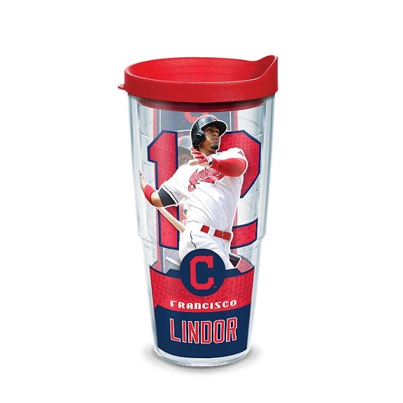 MLB® Cleveland Indians™ Francisco Lindor