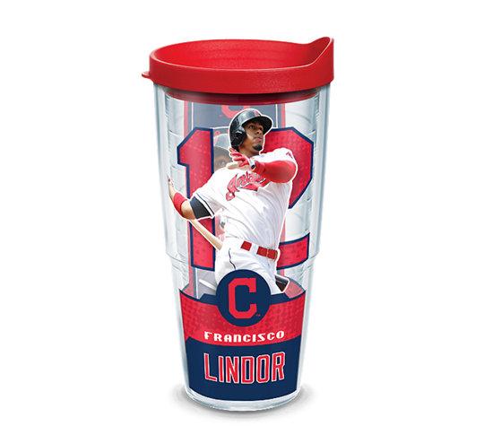 MLB® Cleveland Indians™ Francisco Lindor image number 0