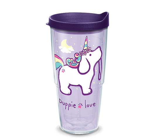 Puppie Love - Unicorn Puppy image number 0