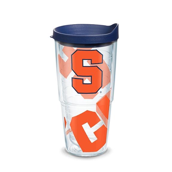 Syracuse Orange Genuine