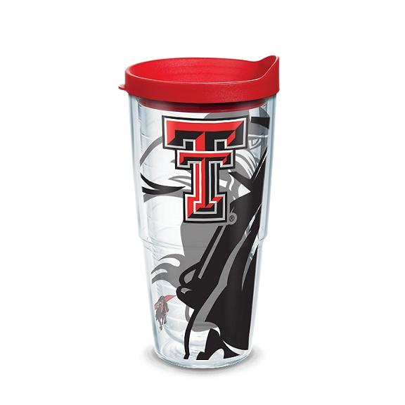 Texas Tech Red Raiders Genuine