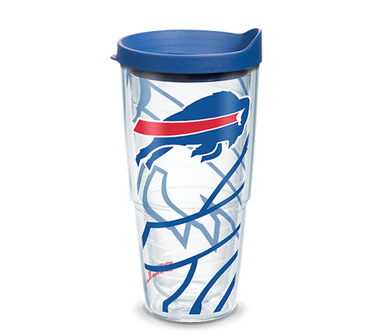 Tervis NFL� Buffalo Bills Genuine 24oz Tumbler