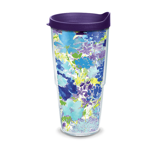 Fiesta® - Purple Floral image number 0