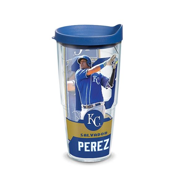 MLB® Kansas City Royals™ Salvador Perez