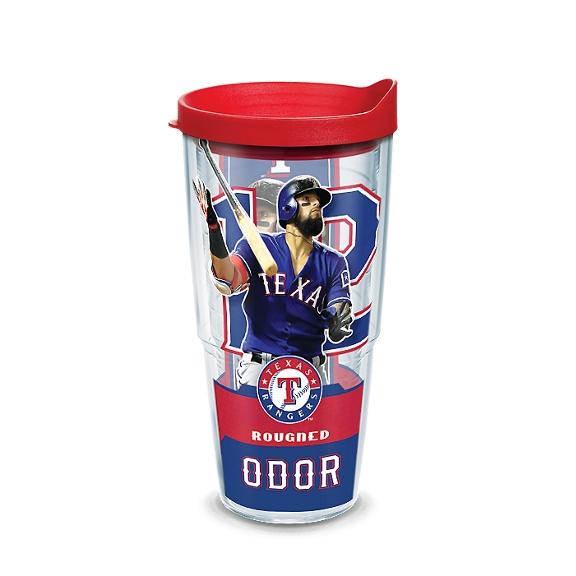 MLB® Texas Rangers™ Rougned Odor