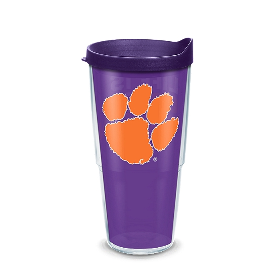 Clemson Tigers Life is Good®