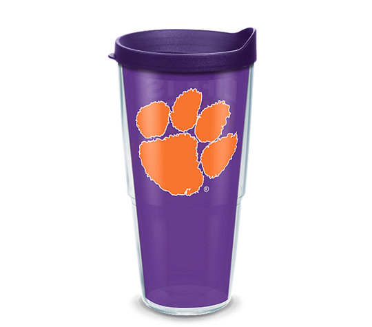 Clemson Tigers Life is Good® image number 0