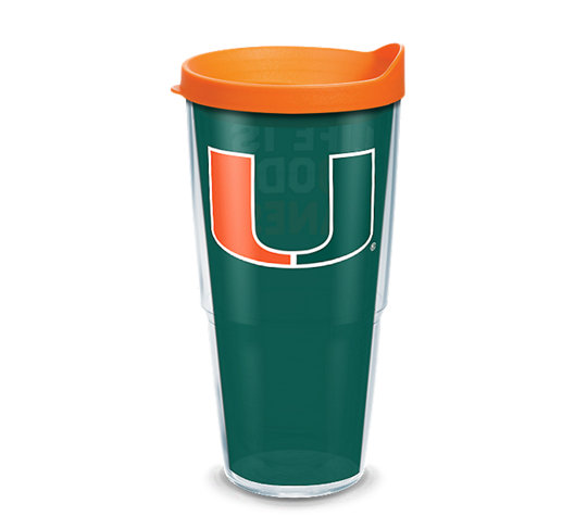Miami Hurricanes Life is Good® image number 0