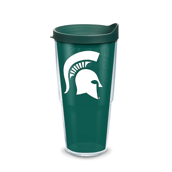 Michigan State Spartans Life is Good®
