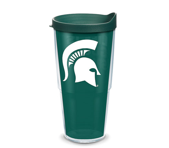 Michigan State Spartans Life is Good® image number 0
