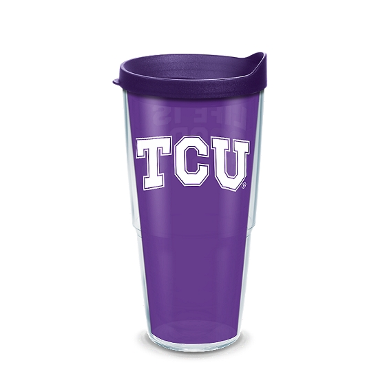 TCU Horned Frogs Life is Good®