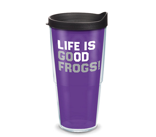TCU Horned Frogs Life is Good® image number 0