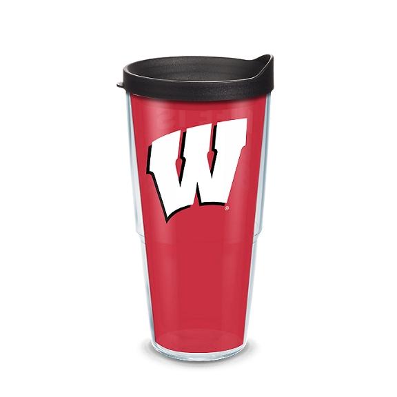 Wisconsin Badgers Life is Good®