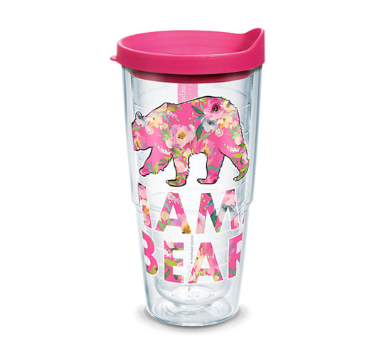 Simply Southern® - Floral Mama Bear