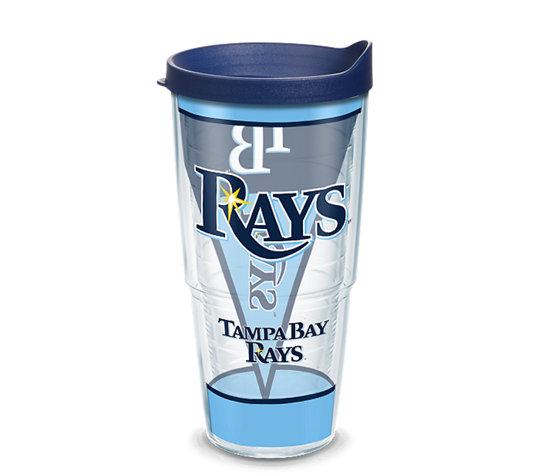 MLB® Tampa Bay Rays™ Batter Up image number 0