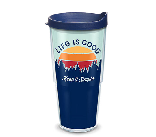 Life is Good® - Keep It Simple