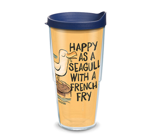 Life is Good® - Happy As A Seagull
