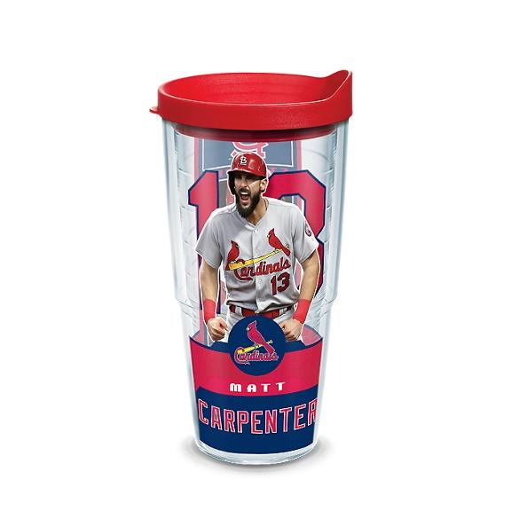 MLB® St. Louis Cardinals™ Matt Carpenter