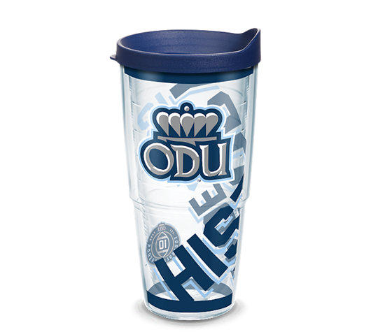 Old Dominion Monarchs History Made