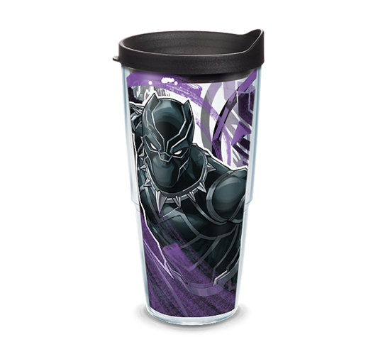 Marvel® - Black Panther Iconic