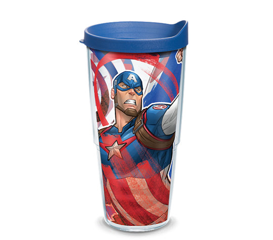 Marvel - Captain America Iconic image number 0