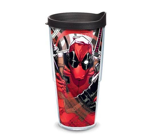 Marvel - Deadpool Iconic image number 0