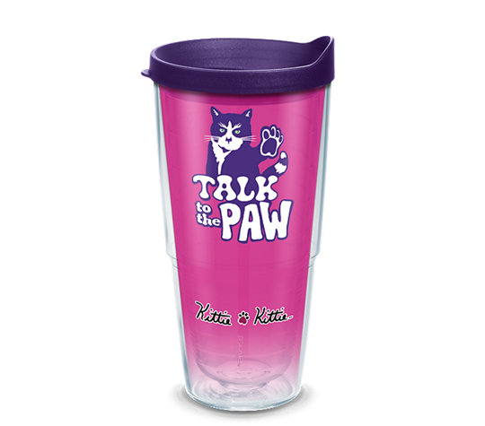 Kittie Kittie - Kittie Talk To The Paw image number 0