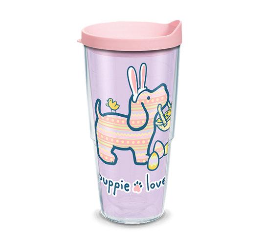 Puppie Love - Easter