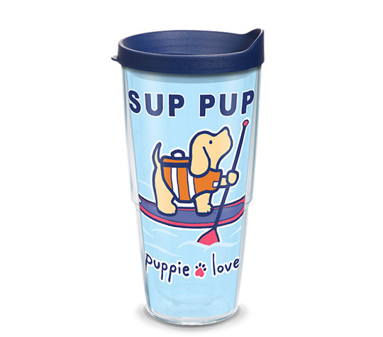 Puppie Love - Sup Pup