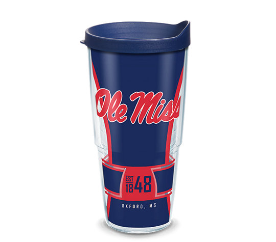 Ole Miss Rebels Spirit