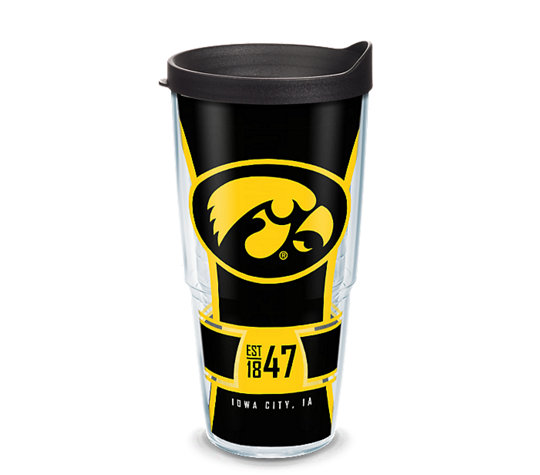 Iowa Hawkeyes Spirit