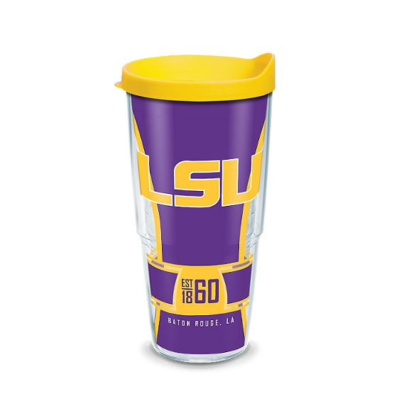 LSU Tigers Spirit