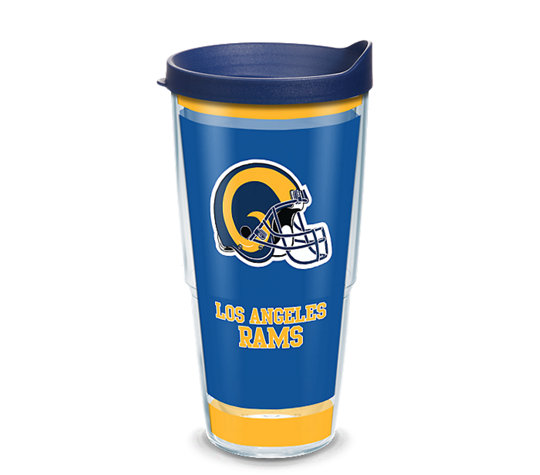 NFL® Los Angeles Rams - Touchdown image number 0